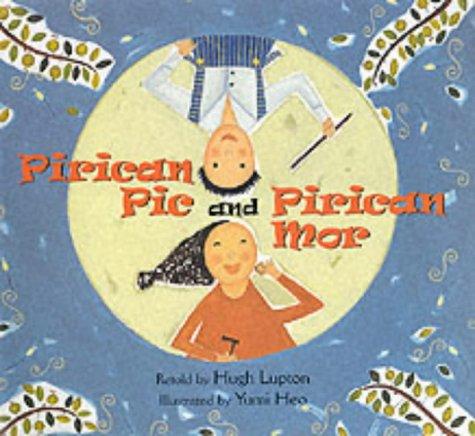 Pirican Pic and Pirican Mor