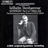 Wilhelm Stenhammar: Symphony No. 1