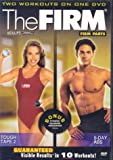 Firm: Firm Parts - 5 Day Abs & Tough Tape 2 [DVD] [Import]