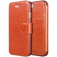 Taken CA0010032 Ultra Slim Card Slot Premium Leather Pu Flip Iphone 7 (4.7