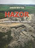 img - for Hazor: Canaanite Metropolis:Israelite City book / textbook / text book
