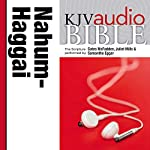 King James Version Audio Bible: The Books of Nahum, Habakkuk, Zephaniah, and Haggai |  Zondervan