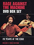 Rage Against The Machine - DVD Collectors Box (Deluxe 2 DVD Edition) [2014] [NTSC]