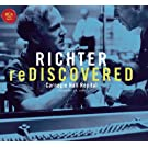 Richter Rediscovered - Carnegie Hall Recital ( 26 d�cembre 1960 )