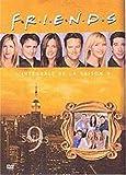 echange, troc Friends - L'Intégrale Saison 9 : Épisodes 1 à 24 - Édition 3 DVD