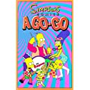 Simpsons Comics A-Go-Go (Simpsons Comics Compilations)