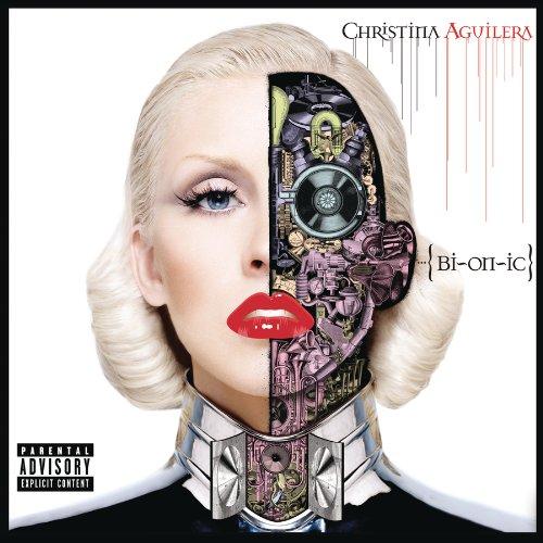 Christina Aguilera - Bionic - Zortam Music