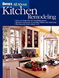 Ortho's All About Kitchen Remodeling (All About...(Goodtimes Entertainment)) (0897214153) by Ortho Books