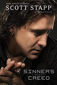 (FREE on 7/27) Sinner's Creed by Scott Stapp - http://eBooksHabit.com