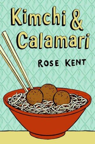 Kiimchi & Calamari