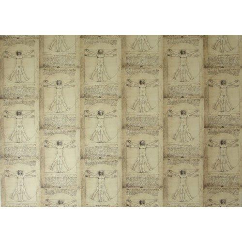 Da Vinci Collection front-218693