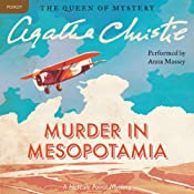 Murder in Mesopotamia: A Hercule Poirot Mystery | Agatha Christie