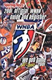 Official Wnba Guide and Register, 2001
