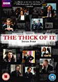 The Thick of It - Series 4 [DVD]