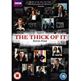 The Thick of It - Series 4 [DVD]by Rebecca Front