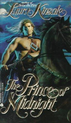 Prince of Midnight, LAURA KINSALE