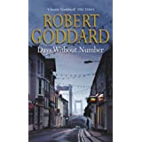 Days Without Numberby Robert Goddard