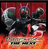 仮面ライダーTHE NEXT オリジナルサウンドトラック