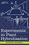 img - for By Gregor Mendel Experiments in Plant Hybridisation [Paperback] book / textbook / text book