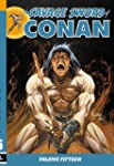 The Savage Sword of Conan Volume 15