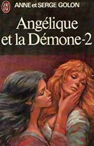 Angelique et la demone, Tome 2 par Anne Golon