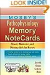 Mosby's Pathophysiology Memory NoteCa...