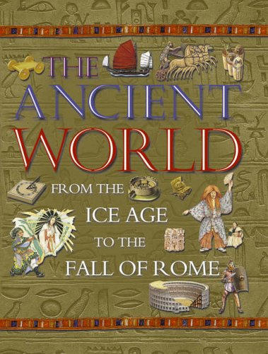 Kingfisher Book of the Ancient World