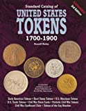 Standard Catalog of United States Tokens 1700-1900