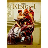 King & I [DVD] [1956] [Region 1] [US Import] [NTSC]by Yul Brynner