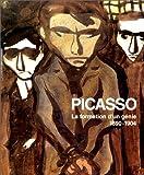 echange, troc Maria-Teresa Ocaña - Picasso : La Formation d'un génie, 1890-1904