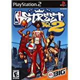 NBA Street Volume 2 - PlayStation 2