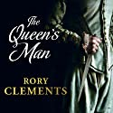 The Queen's Man (       UNABRIDGED) by Rory Clements Narrated by Gareth Armstrong