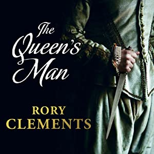 The Queen's Man | [Rory Clements]