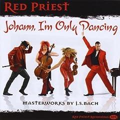 Johann, I'M Only Dancing