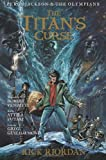 The Titan's Curse: The Graphic Novel (Percy Jackson & the Olympians Graphic Novels)