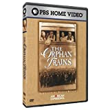 American Experience: Orphan Trains [DVD] [Region 1] [US Import] [NTSC]