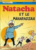 "Afficher ""Natacha n° 2 Natacha et le maharadjah"""