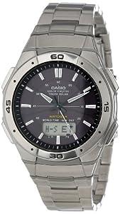 Casio Men's WVA470DJ-1ACF
