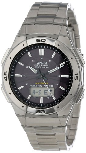 Casio Men's WVA470DJ-1ACF