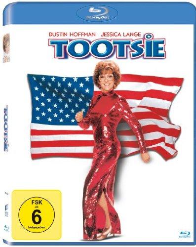 Tootsie [Blu-ray]