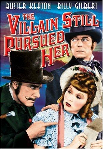 Villain Still Pursued Her, The / Ее по-прежнему преследует негодяй (1940)