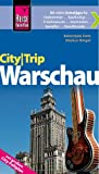 Reise Know-How CityTrip Warschau: ReiseführermitFaltplan