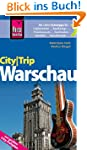 Reise Know-How CityTrip Warschau: Rei...