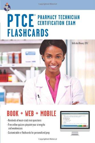 Pharmacy Technician Certification Online