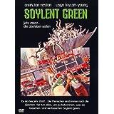 """Soylent Green - Jahr 2022 ... die �berleben wollenvon """"Charlton Heston"""""""