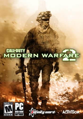 Get Call of Duty: Modern Warfare 2 [Download]