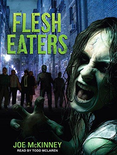 Flesh Eaters (Dead World)