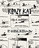 Krazy Kat 1922 [Comic Anthology] (145058263X) by Herriman, George