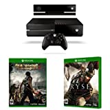 Xbox One Dead Rising 3 and Ryse Bundle