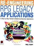Re-Engineering Rpg Legacy Applications